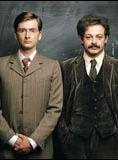 Einstein and Eddington (TV)