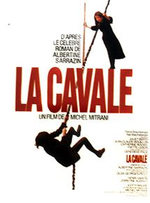 La Cavale streaming gratuit