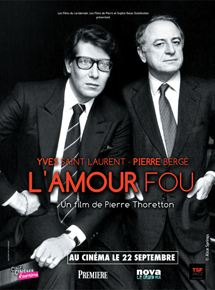 L'Amour fou streaming