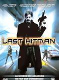 The Last Hit Man FRENCH DVDRIP 2010