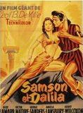 Samson et Dalila streaming