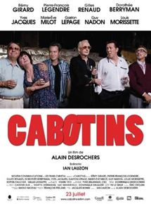 Cabotins streaming
