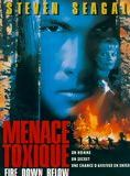 Menace toxique streaming