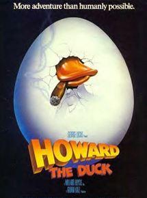 Bande-annonce Howard ... Une nouvelle race de héros