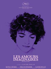 Les Amours Imaginaires streaming