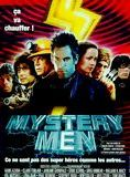 Mystery Men streaming