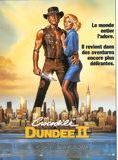 Crocodile Dundee 2 streaming