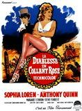 La Diablesse en collant rose streaming