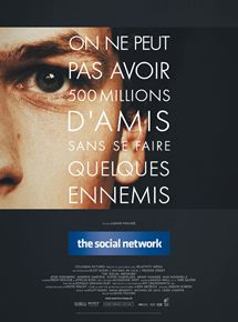 The Social Network streaming