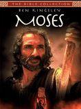 Bande-annonce La Bible: Moise