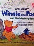 Winnie l'ourson dans le vent