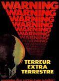 Terreur extraterrestre streaming