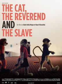 Bande-annonce The Cat, the Reverend and the Slave