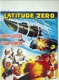 Latitude Zero streaming