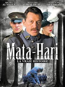 Mata Hari, la vraie histoire