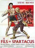 Le Fils de Spartacus streaming gratuit