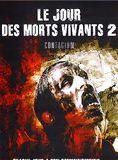 Le Jour des morts vivants 2 : Contagium streaming