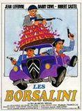 Les Borsalini streaming