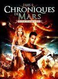 Les chroniques de Mars
