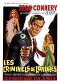Les Criminels de Londres