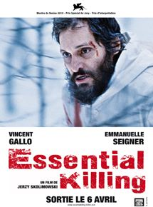 Essential Killing streaming