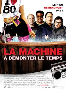 La Machine à démonter le temps streaming