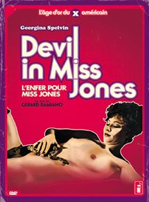L'Enfer pour Miss Jones