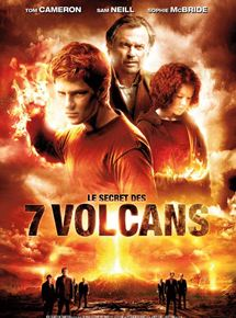 Le Secret des 7 volcans streaming