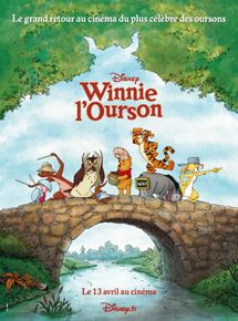 voir Winnie l'ourson streaming