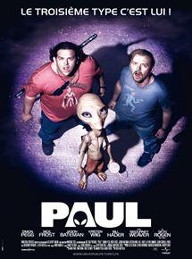 Paul streaming gratuit