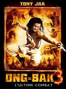 Ong-bak 3 - L'ultime combat en streaming