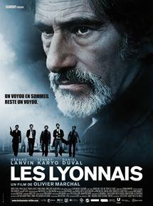 Les Lyonnais streaming