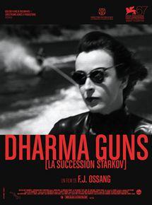 Dharma Guns streaming