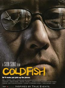 Cold Fish streaming