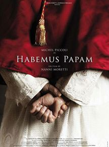 Bande-annonce Habemus Papam
