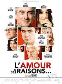 L'Amour a ses raisons streaming