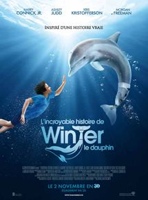 L'Incroyable histoire de Winter le dauphin streaming