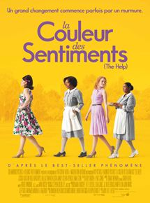 La Couleur des sentiments streaming