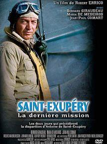 Saint-Exupéry: La dernière mission
