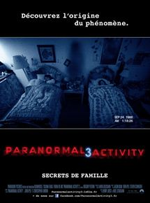 Paranormal Activity 3 Youwatch streaming