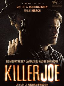 Killer Joe streaming