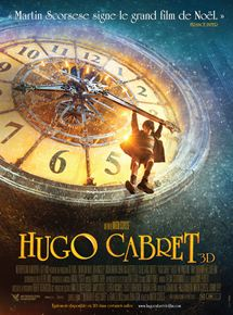 Hugo Cabret en streaming