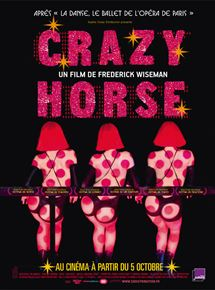 Crazy Horse streaming