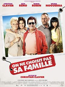 On ne choisit pas sa famille streaming