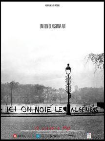 Bande-annonce Ici on noie les Algériens