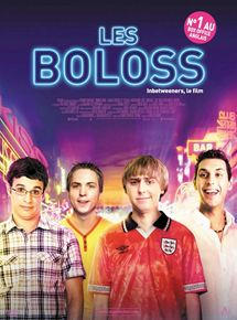 Les Boloss streaming