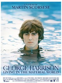 George Harrison: Living in the Material World streaming