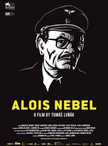 Alois Nebel streaming