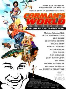 Le Monde de Corman : Exploits d'un rebelle hollywoodien