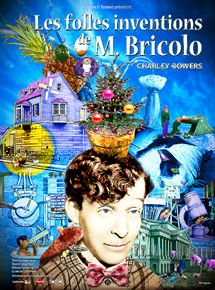 Les Folles inventions de M. Bricolo streaming